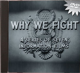 Why We Fight – DVD
