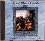 With Wolfe In Canada A Henty Audio Book--Jim Hodges