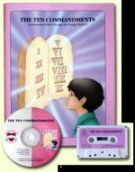 The Ten Commandments, Thy Word Creations