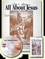 All About Jesus, Adult & Teen, Thy Word Creations