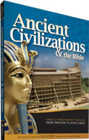 Ancient Civilizations And The Bible , Student Manual,  by Diana Waring