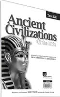 Ancient Civilizations & the Bible - Test Kit