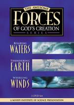 The Awesome Forces of God's Creation, Moody Science (3 DVDs)