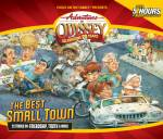 The Best Small Town, Odyssey #50  ONLY 2 LEFT