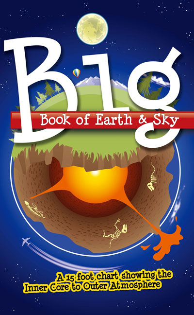 Big Book of Earth & Sky