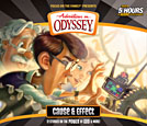 Cause and Effect, Odyssey #52   ONLY 1 LEFT
