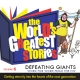 Defeating Giants, World's Greatest Stories by George Sarris
