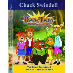 �The Good Shepherd� and �To Have and Give Not�--Paws & Tales DVD