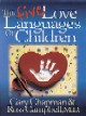 The Five Love Languages Of Children CD Audio Book