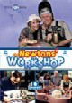 The Bug Safari & Cell-a-bration, Newton's Workshop DVD