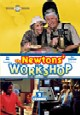 The Name Game & As The World Spins, Newton's Workshop DVD