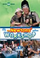 World Building ��101�� & The Germinators, Newton's Workshop DVD