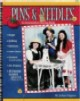 Pins and Needles An Intermediate Sewing  Book For Girls
