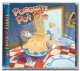 Possum Pot Pie, Music CD, Patch The Pirate New