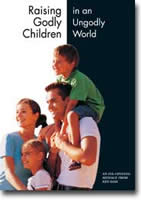 Raising Godly Children in an Ungodly World DVD