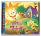 Rise And Shine, Music CD, Patch The Pirate New