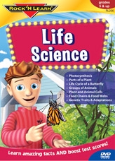 Life Science - DVD