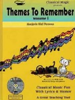 Themes To Remember Vol. 1, Classical Magic