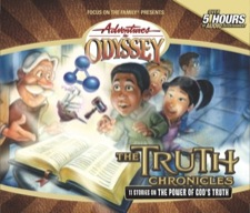 The Truth Chronicles, Odyssey Special Album