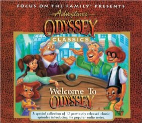 Welcome to Odyssey