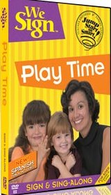We Sign: Play Time