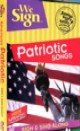 We Sign,  American Patriotic Songs